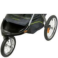 Baby Trend Expedition Travel System Stroller   Stride   Baby Trend