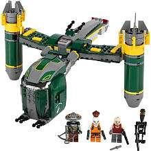 LEGO Star Wars Bounty Hunter Assault Gunship (7930)   LEGO   ToysR