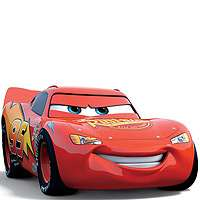 Power Wheels Fisher Price Ride On   Disney Pixar Cars the Movie   Lil