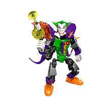 LEGO Super Heroes The Joker (4527)   LEGO