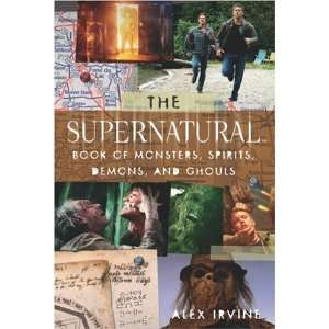 Book of Monsters, Demons, Spirits and Ghouls (9781848562790): Books