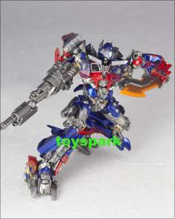REVOLTECH SCI FI 030 Transformers Movie 3 OPTIMUS PRIME