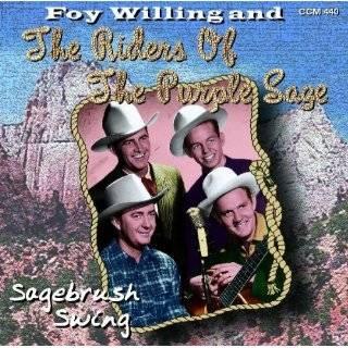 Marty Robbins, Jimmy Wakely/Johnny Western, Rex Allen, Eddy Arnold