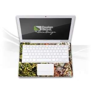 Tastatur   Mossy Laptop Notebook Vinyl Coverl Skin Sticker Computers