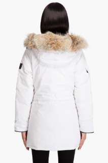 Canada Goose Expedition Parka for women  SSENSE