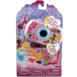 Disney Princess Camera and Case Toys & Games