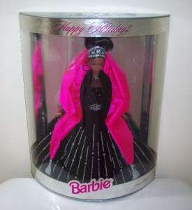 1998 Happy Holiday Barbie Doll Special Edition AA