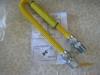 Whirlpool Gas Water Heater Gas Line