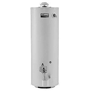 Gas Water Heater  Kenmore Appliances Water Heaters Natural Gas