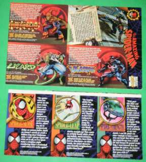 must have for any Spider Man, Marvel, or trading card collector/fan