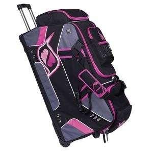 MSR Racing Jewel Case     /Black/Pink Automotive