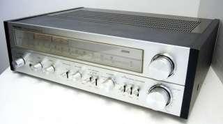 1970s Nostalgia* Toshiba Stereo Receiver SA 735