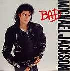 MICHAEL JACKSON bad LP E 40600 VG 1987 1E/1D