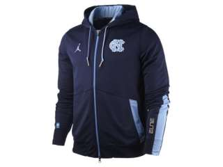 Chaqueta Jordan BB10 (North Carolina)   Hombre