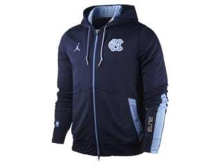 Nike Store España. Chaqueta Jordan BB10 (North Carolina)   Hombre