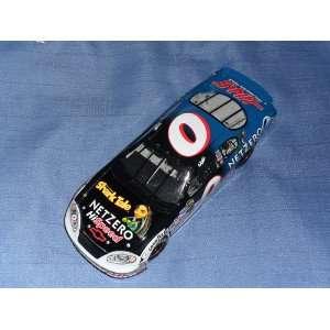 2004 NASCAR Action Racing Collectables . . . Ward Burton #0 NetZero