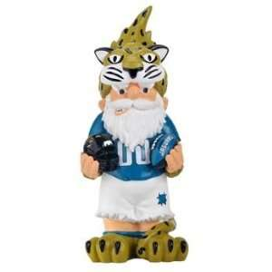 Jacksonville Jaguars Thematic 11 Garden Gnome  Kitchen