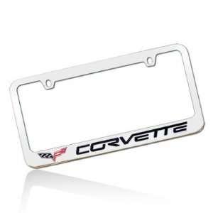 Corvette C6 Engine