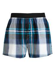 Underwear shorts & socks   Boxer shorts and socks  New Look
