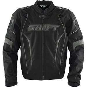 Fox Racing SHIFT Avenger Jacket Black XL Automotive