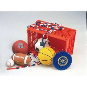 Sportime Homeroom Physical Education Packages: Office