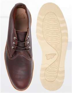 Red Wing  Red Wing Work Chukka Boots at