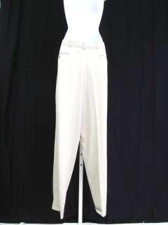 COMO SPORT Khaki Pants Slacks Size 33