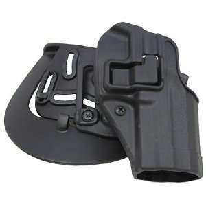 Products Group Serpa CF, Belt & Paddle Holster, Full Firing Grip/ N