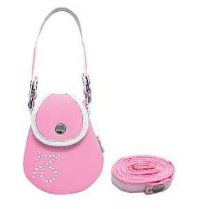Cell Phone Kroobag Pouch Pink Pear: Cell Phones & Accessories
