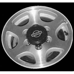 ALLOY WHEEL nissan PATHFINDER 94 95 15 inch suv: Automotive