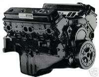 1987   1995 Chevy GMC Truck & Van H.D. New 350 Engine