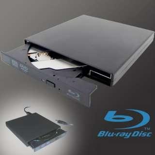 New Blu ray Player Burner USB External DVD Drive UJ 220