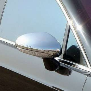 Bentley Continental GT Coupe GTC CHROME Mirror Covers