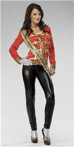 Michael Jackson Costume Queen of Pop Exclusive