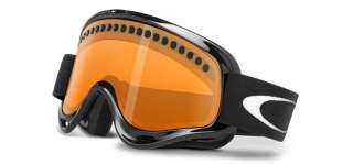 XS O Frame Black w/ Persimmon lens Snowboard Ski Goggle Youth Junior