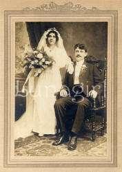 ROMANCE vintage images CD photos couples lovers postcards art LUNAGIRL