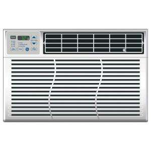 GE 8,000 BTU 115 Volt Electronic Window Air Conditioner with Remote