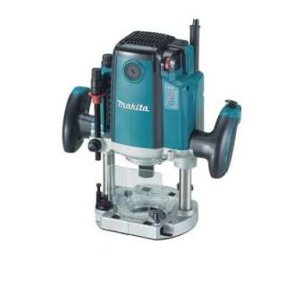 Makita 3 1/4 HP Plunge Router RP2301FC at The Home Depot