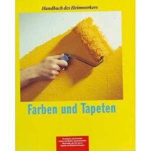 Tapeten und Wandverkleidungen  Time Life Verlag Bücher