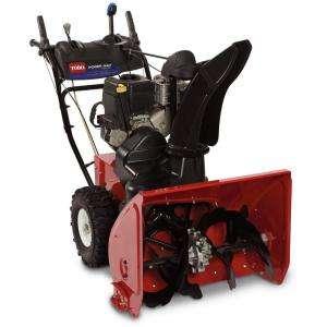 oroPower Max 726OE 26 in. wo Sage Elecric Sar Gas Snow Blower