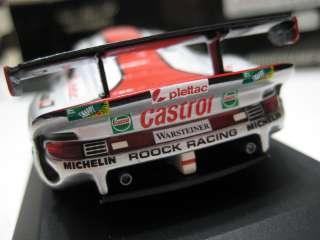 Minichamps Pauls Model Art Porsche 911 GT1 Protector/Nikko 1:43