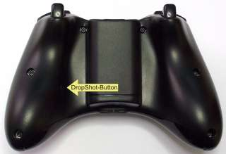 10 MODE DROP SHOT XBOX 360 RAPID FIRE CONTROLLER