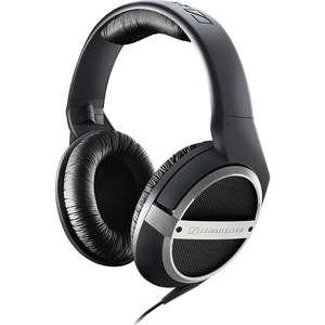 Sennheiser HD 448 502767 Around Ear Stereo Headphones