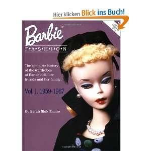Barbie Doll Fashions 1959 1967 001  Sarah Sink Eames