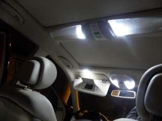 Xenon LED Innenraumbeleuchtung GOLF 6 VI GTI R TSI GTD