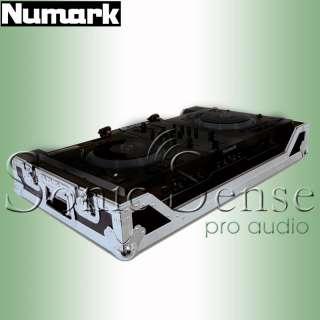 Numark NS7fx Hard Travel Road Coffin CASE NS7FX Odyssey