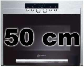 Einbau Mikrowelle mit 3 D Systemmit 22 Liter Garraum EMW 8538 IN