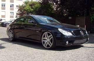 AMG Styling IV Alufelgen Felgen Mercedes S Klasse C E Cl CLS SL ML NEU