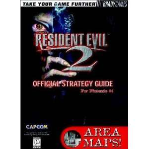Official Strategy Guide (Brady Games) [Paperback] BradyGames Books
