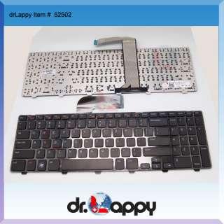 Wholesale DELL US black Keyboard compatible to 4DFCJ 04DFCJ NSK
